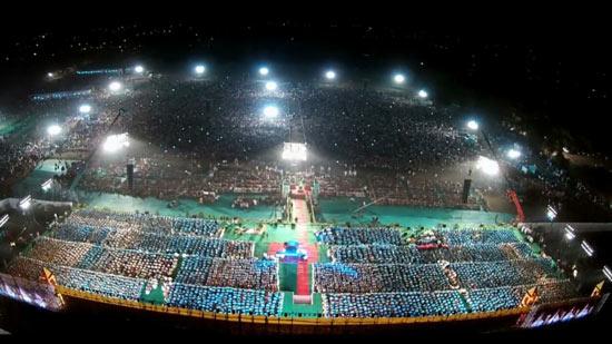 large gathering - venunaad