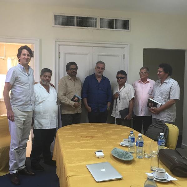 FARC-meet-with-International-Criminal-Court-1