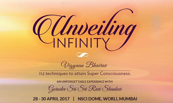 Unveiling Infinity - Vienna Bhairav with Sri Sri Ravi Shankar
