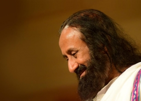 Sri Sri on his selection for the Padma Vibhushan Awards 2016