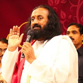 Sri Sri University celebrates its first Convocation